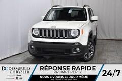 2018 Jeep Renegade North VUS