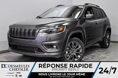 2020 Jeep Cherokee High Altitude VUS