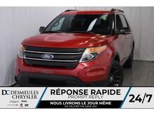 2011 Ford Explorer XLT * Com. au Volant * Sièges Chauff. * 5 P VUS