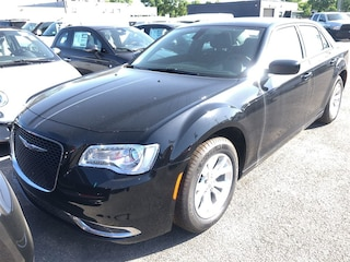 2018 Chrysler 300 Touring Berline