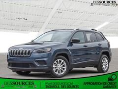 2020 Jeep Cherokee SPORT 4X4 VUS