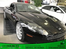 2005 Aston DB9 2dr Cpe Auto Coupe