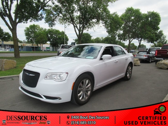 2017 Chrysler 300 Touring Touring Berline