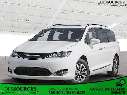 2019 Chrysler Pacifica TOURING-L PLUS 2WD Van