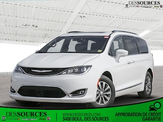 2019 Chrysler Pacifica TOURING-L PLUS 2WD Van