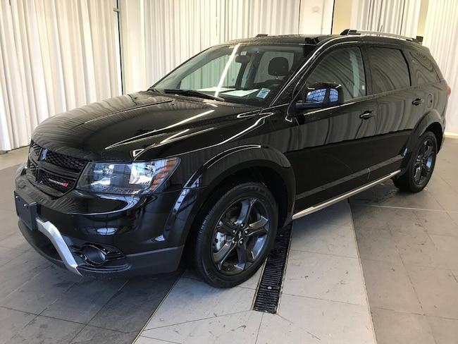 2018 Dodge Journey Crossraod model AWD*FULL LOADED* VUS