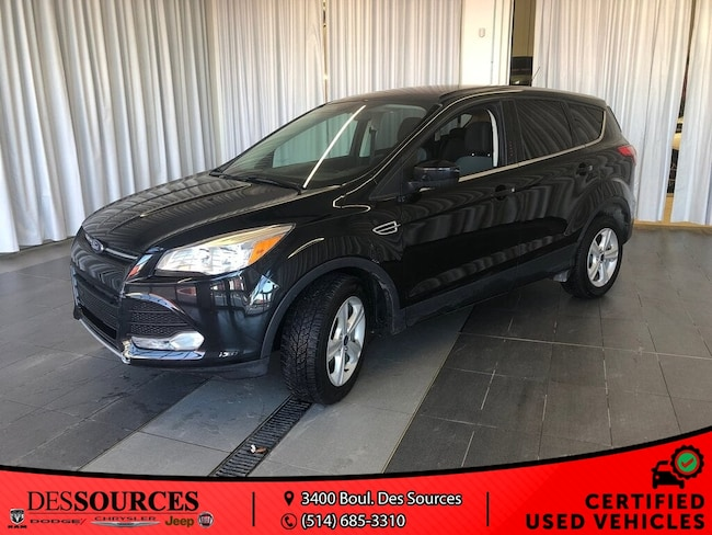 2015 Ford Escape SE SE VUS
