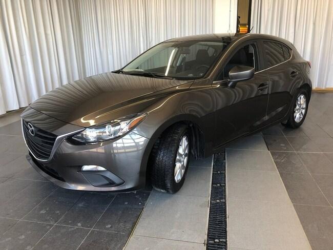 2015 Mazda Mazda3 Sport GS À hayon