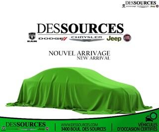 2015 Jeep Grand Cherokee Overland*V6*TOW PKG*FULL* VUS