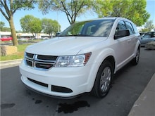 2016 Dodge Journey CVP 5 Passagers VUS
