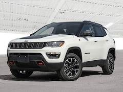 2020 Jeep Compass TRAILHAWK 4X4 VUS