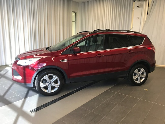 2016 Ford Escape SE VUS