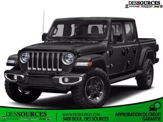 2020 Jeep Gladiator SPORT S 4X4 Camion cabine Crew
