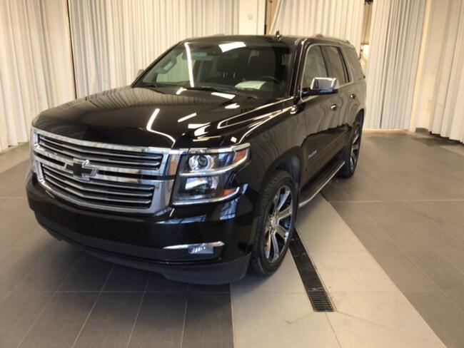 2017 Chevrolet Tahoe Premier VUS