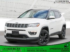 2020 Jeep Compass NORTH 4X4 VUS