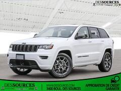 2021 Jeep Grand Cherokee 80TH ANNIVERSARY EDITION 4X4 4x4
