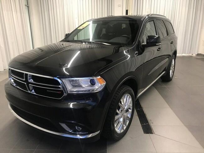 2016 Dodge Durango Limited VUS