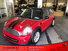 2013 MINI Cooper BASE À hayon