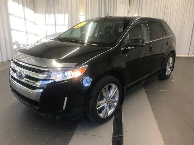 2013 Ford Edge Limited VUS