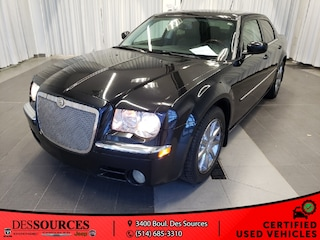 2008 Chrysler 300 Limited*Roof*leather* Berline
