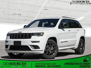 2020 Jeep Grand Cherokee LIMITED X 4X4 SUV