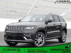 2020 Jeep Grand Cherokee SUMMIT 4X4 VUS