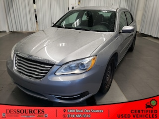 2014 Chrysler 200 LX LX*4 CYL* Berline
