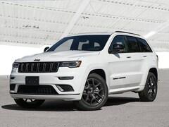 2020 Jeep Grand Cherokee LIMITED X 4X4 VUS