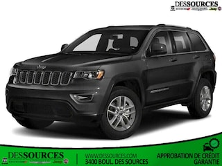2020 Jeep Grand Cherokee LAREDO 4X4 VUS
