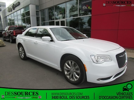 2017 Chrysler 300 Touring AWD | Bluetooth | Écran UConnect 8.4