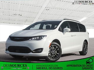 2020 Chrysler Pacifica LAUNCH EDITION AWD Van