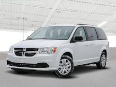 2019 Dodge Grand Caravan 35TH ANNIVERSARY 2WD Van