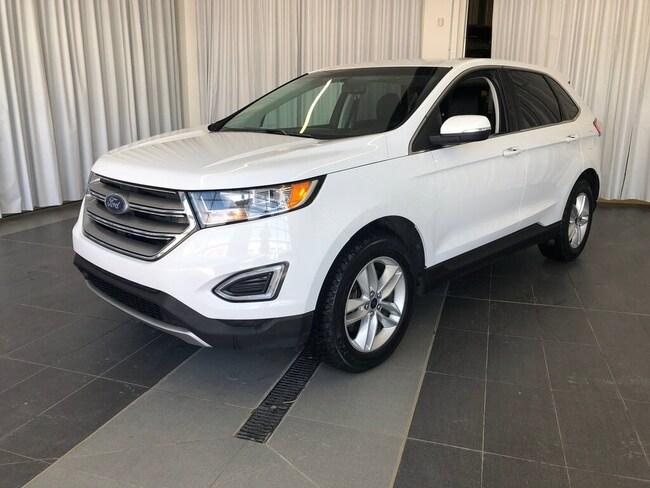 2016 Ford Edge SEL VUS