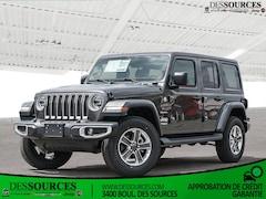 2021 Jeep Wrangler SPORT ALTITUDE UNLIMITED 4X4 4x4