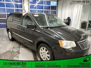2013 Chrysler Town & Country Touring portes +hayon élect* $49 X SEMAINE Van