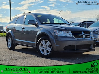 2012 Dodge Journey CVP | 5 PASS | MAGS | STARTER | SUV