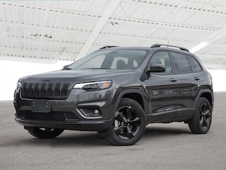 2019 Jeep Cherokee NORTH 4X4 VUS