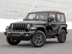 2020 Jeep Wrangler SPORT 4X4 VUS