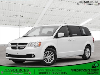2019 Dodge Grand Caravan CANADA VALUE PACKAGE 2WD Van Passenger Van