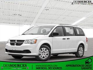 2020 Dodge Grand Caravan SE 2WD Van