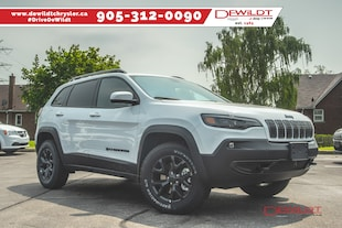 2019 Jeep Cherokee UPLAND PACKAGE | HEATED SEATS | SAFETY TEC |  SUV