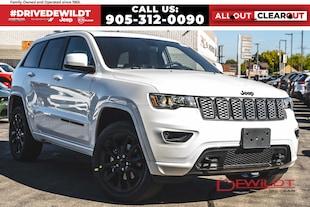 2020 Jeep Grand Cherokee ALTITUDE | SUNROOF | ALPINE | ALL WEATHER | SUV
