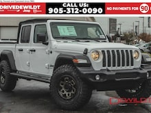 2020 Jeep Gladiator SPORT S | COLD WEATHER GRP | TOW PKG | TECH GROUP  JEEP PICKUP
