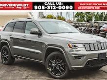 2020 Jeep Grand Cherokee ALTITUDE | SUNROOF | TRAILER TOW GRP IV | SUV