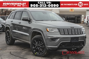 2020 Jeep Grand Cherokee ALTITUDE | SUNROOF | ALPINE SPEAKER | PROTECH GRP  SUV