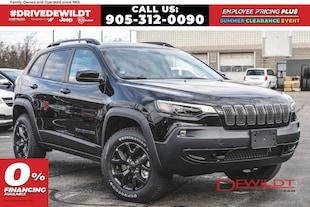 2020 Jeep Cherokee UPLAND   REMOTE START   HEATED SEATS    7in DISPLA SUV