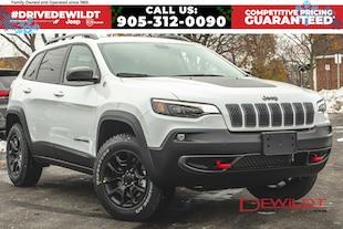 2020 Jeep Cherokee TRAILHAWK ELITE | NAV | PANO ROOF | SAFETY TEC | SUV