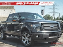2014 Ford F-150 FX4 | CREW CAB | SUNROOF | BACKUP CAM Truck SuperCrew Cab