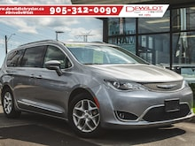 2018 Chrysler Pacifica TOURING L PLUS | DUAL DVD | PANO ROOF |  FULL STOW 'N' GO