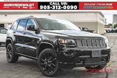 2020 Jeep Grand Cherokee ALTITUDE | SUNROOF | ALL-WEATHER GROUP | SUV